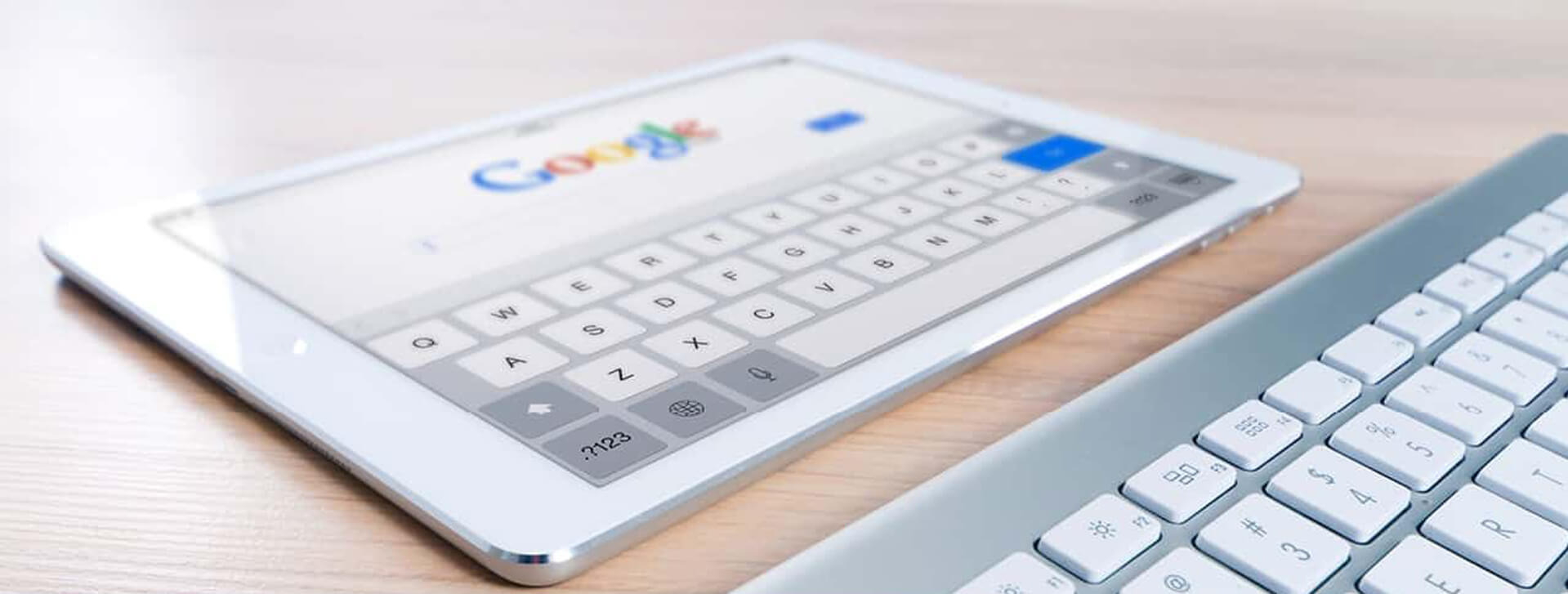 core google services your business should be using