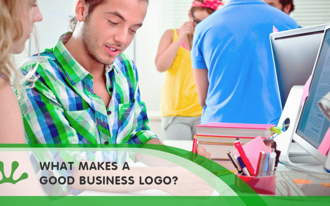 WHAT MAKES A GOOD BUSINESS LOGO?