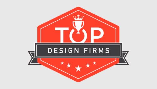 Top Design Firms logo