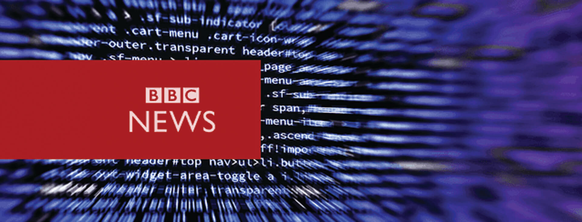 BBC news blog image