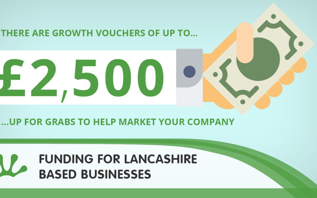 Funding for Lancashire-Based Businesses