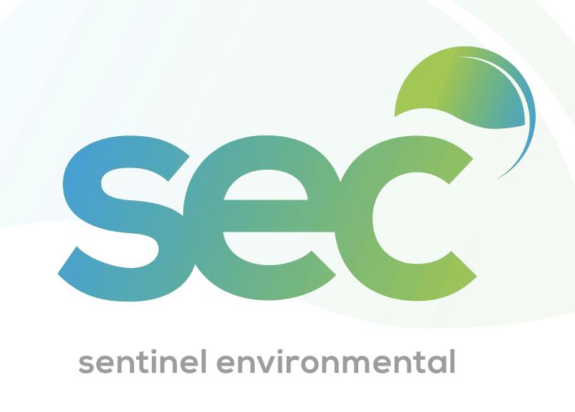 Sentinel Logo design 1