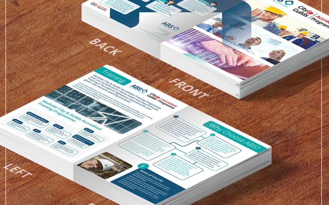 Commercial Services Leaflet