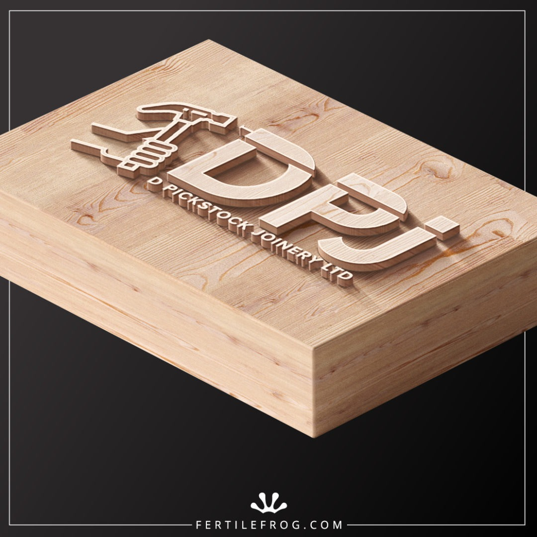 Joinery Logo Design