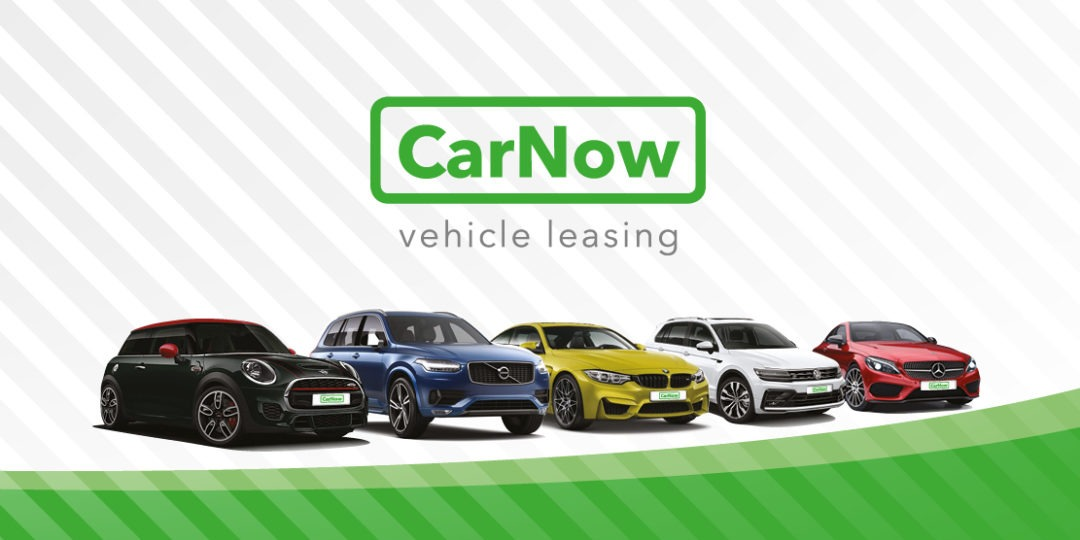 Vehicle Leasing Branding and Logo Design