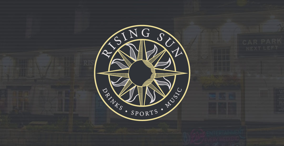 Sports Pub Logo Design