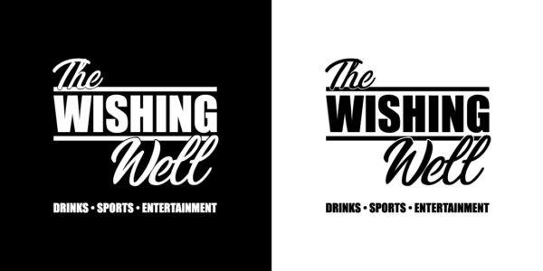 The Wishing Well pub logo