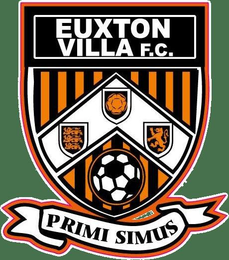 Euxton Villa FC logo