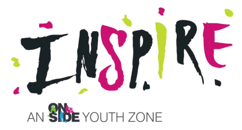 Inspire Youth Zone logo