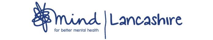 Lancashire Mind logo