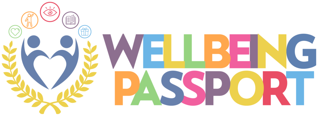 Wellbeing Passport logo
