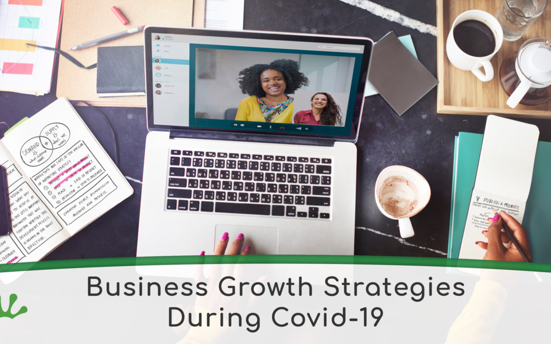 Business Growth Strategies During Covid-19